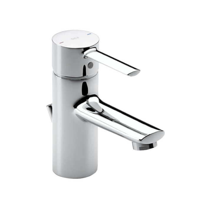 Miscelatore lavabo Targa Roca