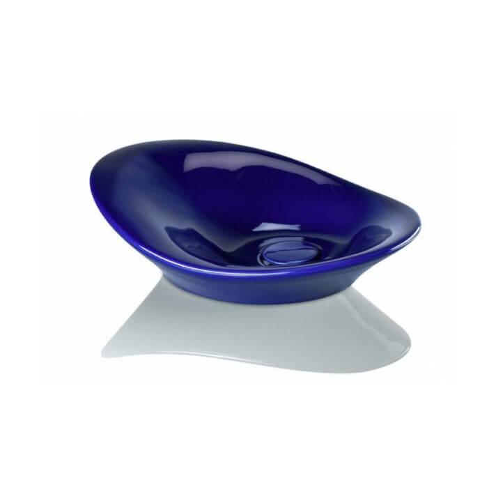 Vasque à poser MORFYS BLEUE Sanindusa