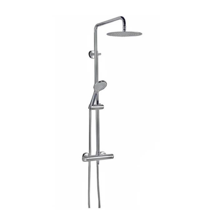 Columna termostática de ducha Bled Imex