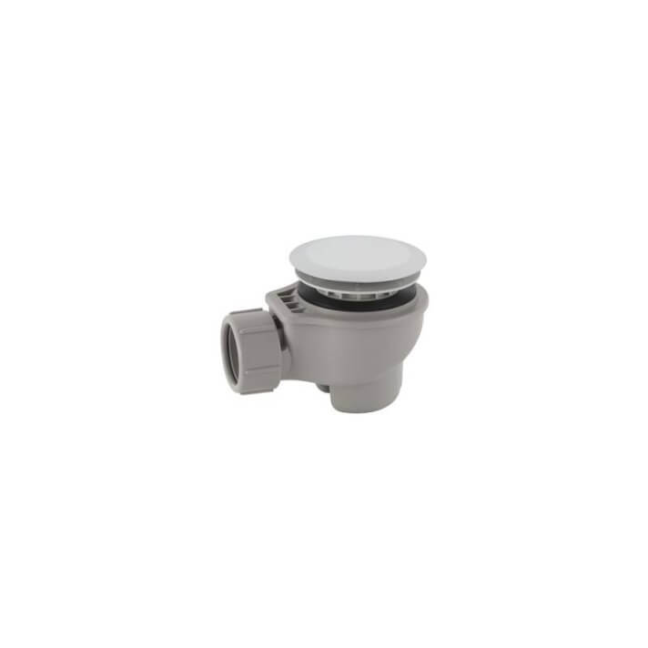 Siphon pour receveur de douche Ø60mm Geberit