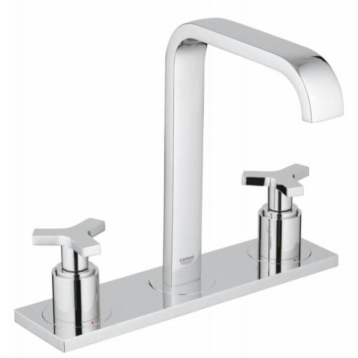 Robinet de lavabo Trois éléments M Allure Grohe