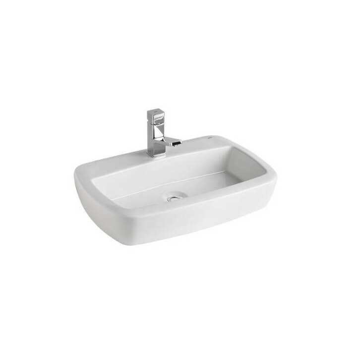 Vasque à poser Gala Eos 60 x 40 cm