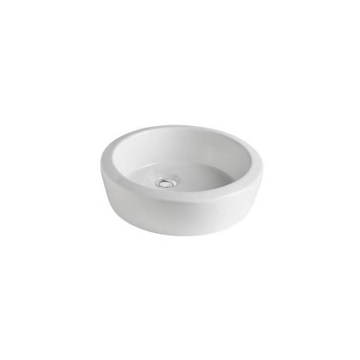 Vasque à poser Gala Eos circulaire 39,5 cm Ø