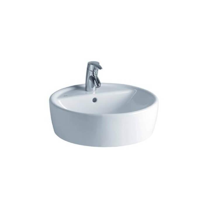 Vasque à poser Urban 45cm Ø perçage pour robinet