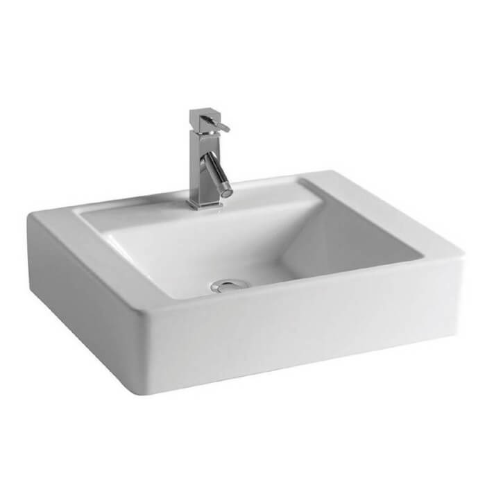 Vasque à poser Gala Casual 60 x 47,5 cm