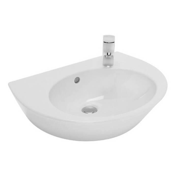 Vasque à poser Gala Street 55,5 x 45,5 cm