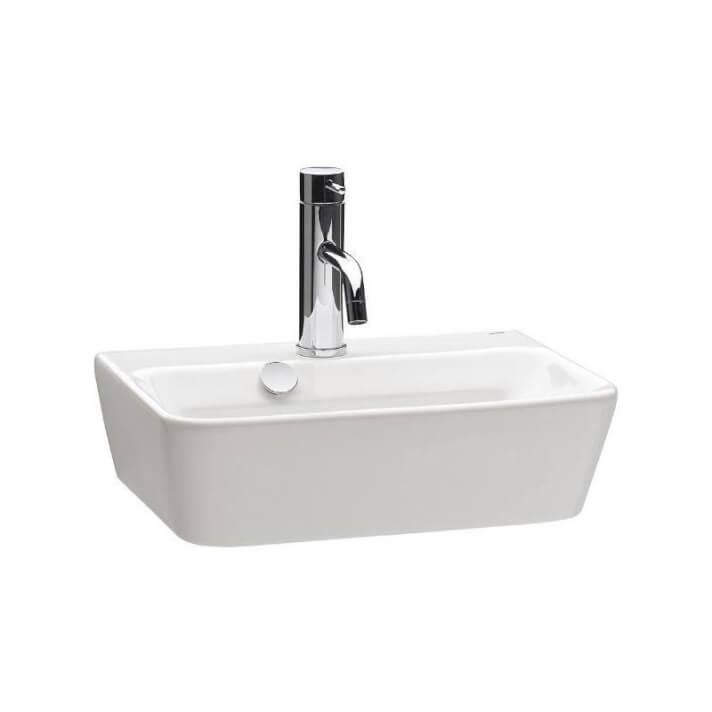 Vasque à poser Emma Square 42 x 32 cm