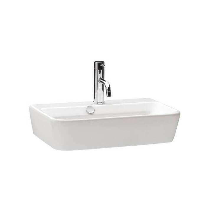 Vasque à poser Emma Square 50 x 35 cm GALA