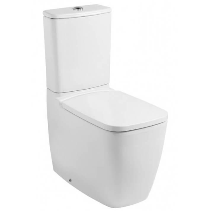 Vaso per wc monoblocco BTW Eos GALA