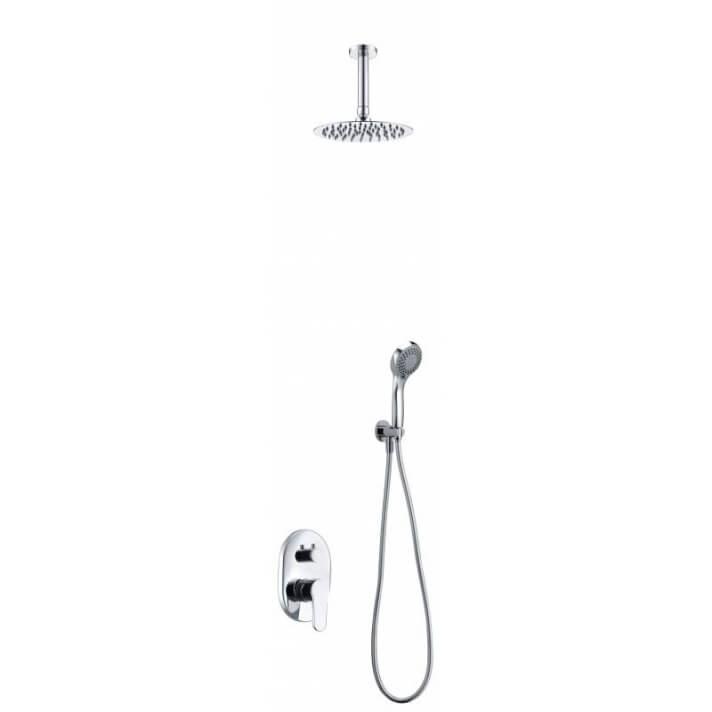 Conjunto de ducha Imex Mónaco