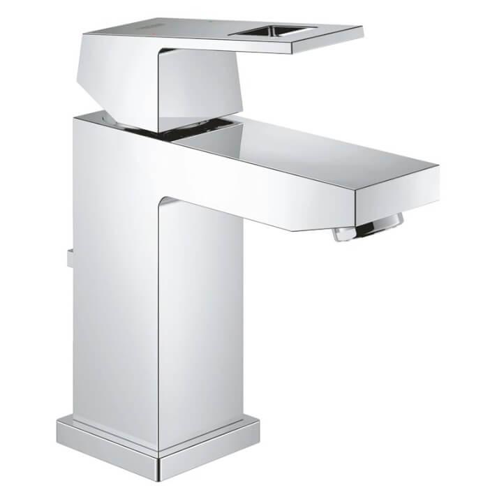 Torneira de lavatório S com válvula Eurocube - GROHE