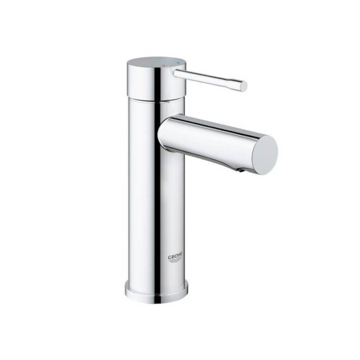 Grifo lavabo S Liso Grohe Essence New