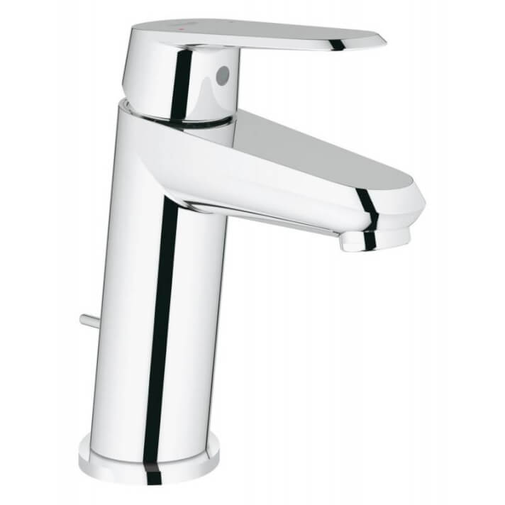Grifo lavabo S Grohe Eurodisc Cosmopolitan