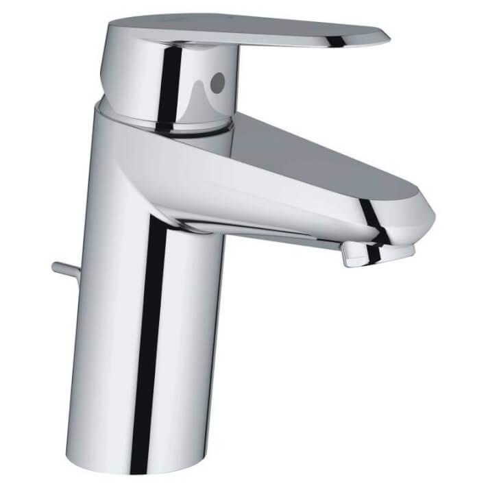 Grifo lavabo S con LTO Grohe Eurodisc Cosmopolitan
