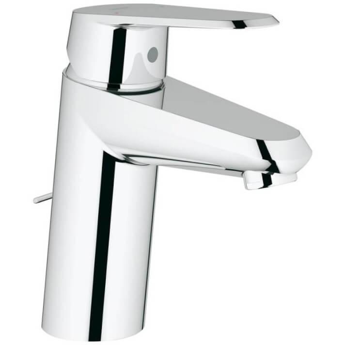 Grifo lavabo S con EcoJoy Grohe Eurodisc Cosmopolitan