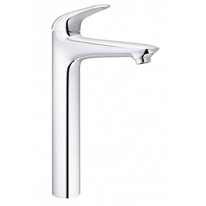 Grifo de lavabo XL de palanca sólida Grohe Eurostyle