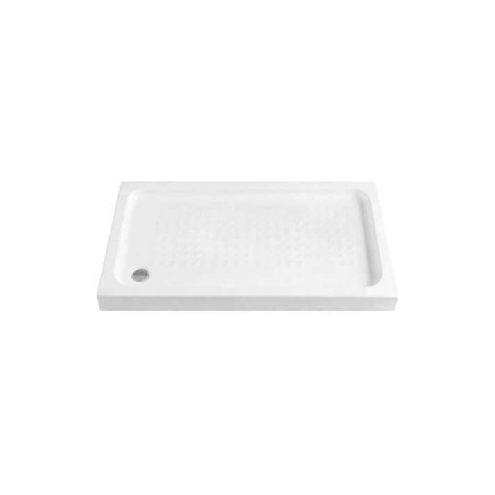 Plato rectangular 140x80cm Elba Gala