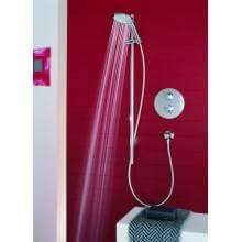 Conjunto de barra de ducha y teleducha Grohe...