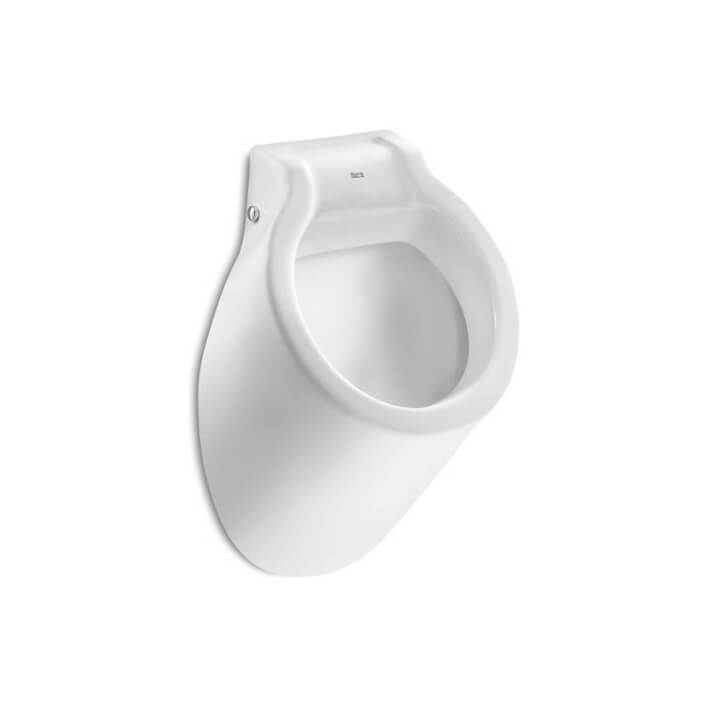 Urinario entrada posterior sin tapa Spun Roca