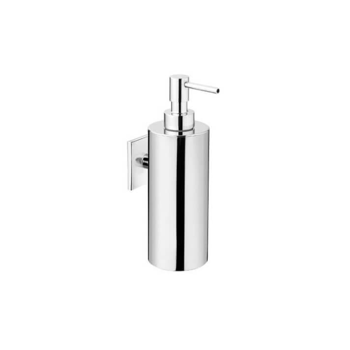 Distributeur de savon DUO Square Bath+