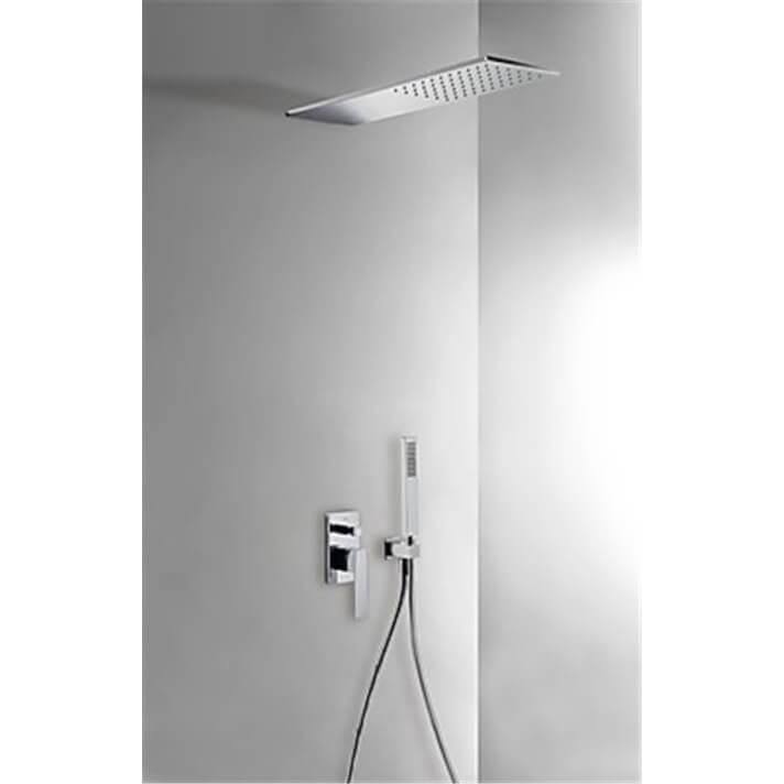 Conjunto de ducha 2 vías Compact SLIM TRES