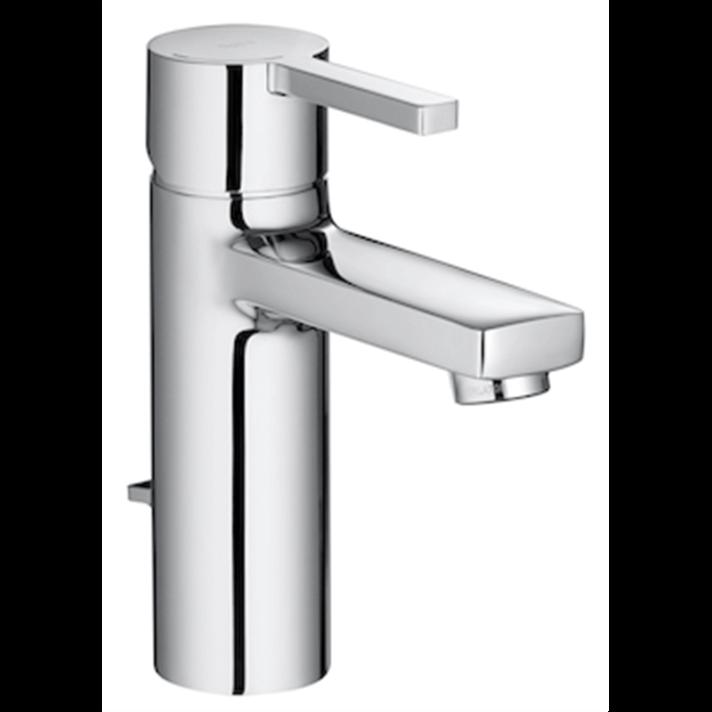 Grifo de lavabo Naia 16.7cm