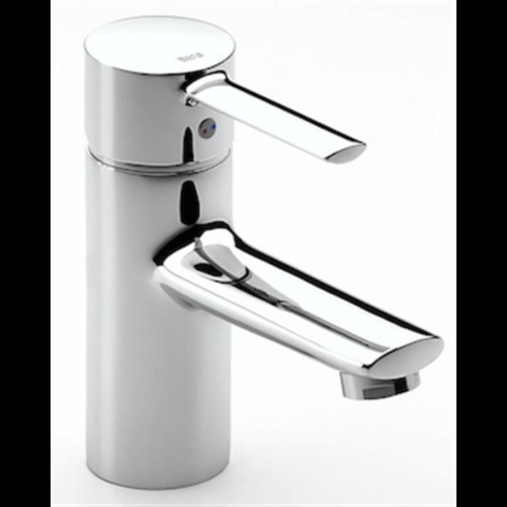 Grifo de lavabo tragacadenilla Targa Roca