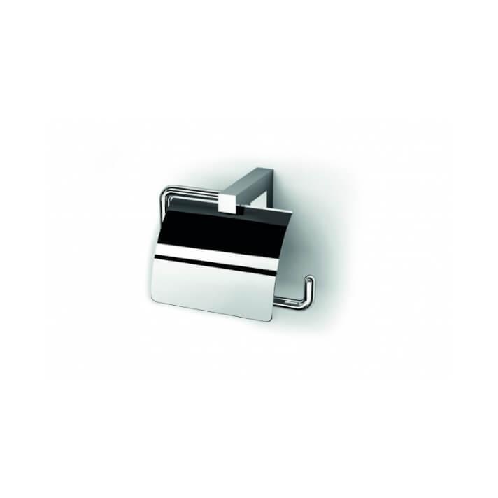 Porta rolos c/ tampa PLAN - Unisan Sanindusa