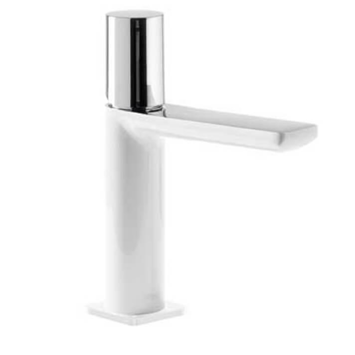 Grifo de lavabo Blanco S TUB TRES LOFT