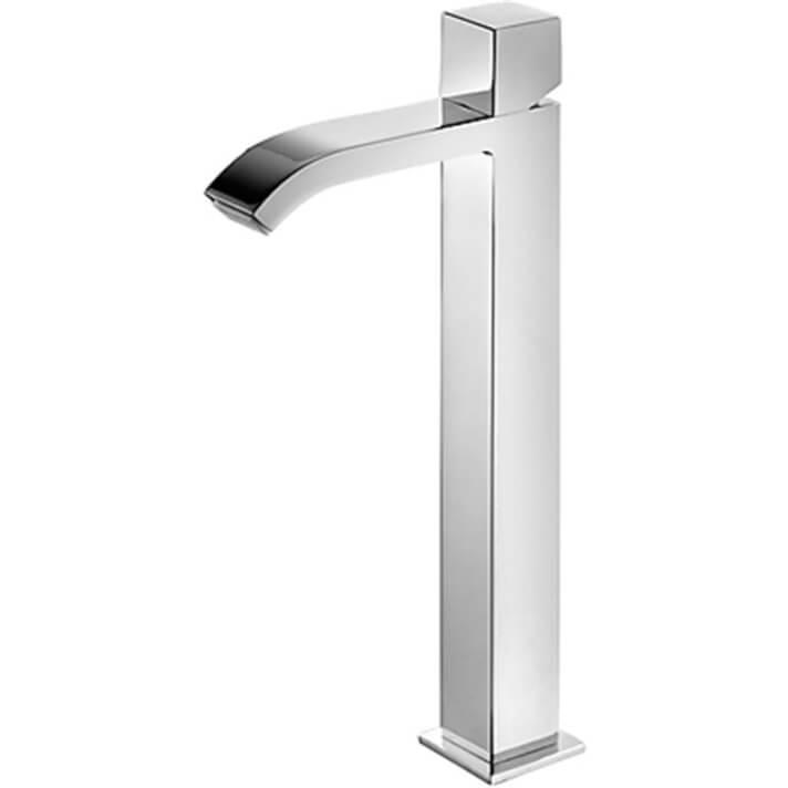 Grifo de lavabo L CUADRO-TRES CUB