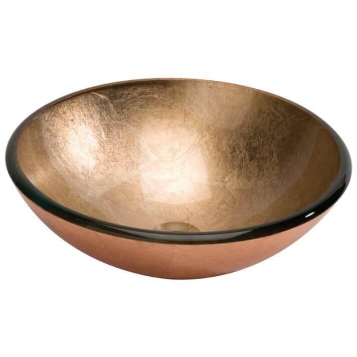 Lavabo Pan de Cobre