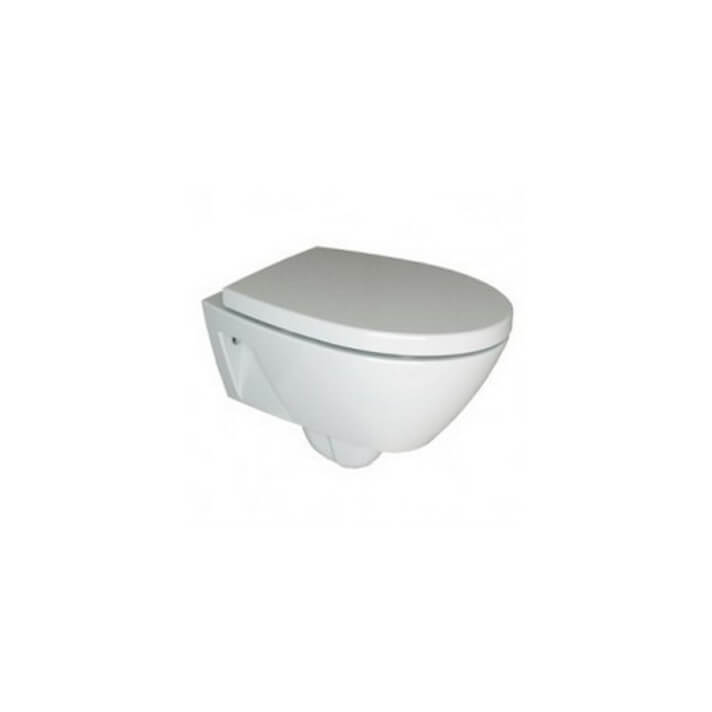 WC suspendu EASY Sanindusa