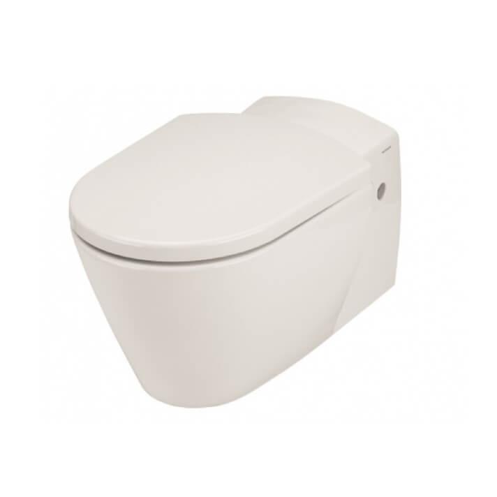 WC suspendu NEW DAY Sanindusa