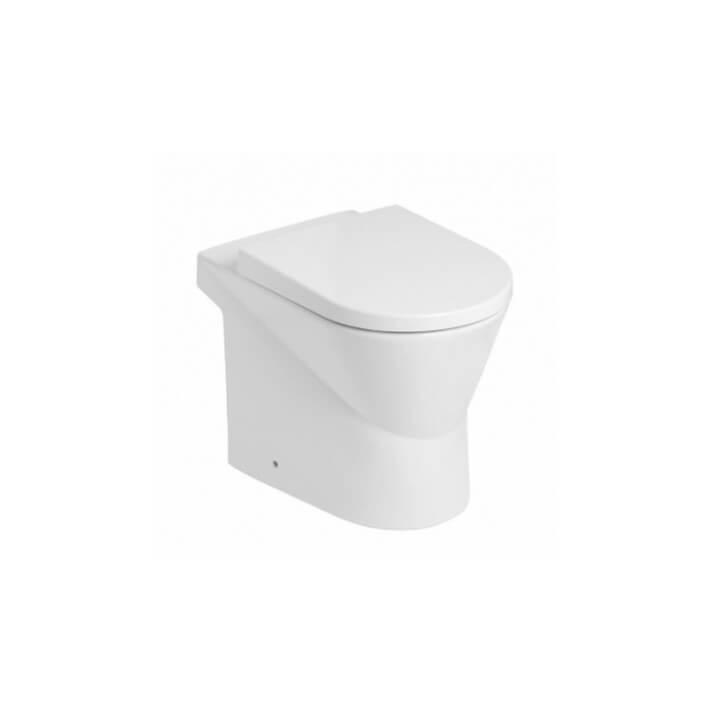 WC réservoir haut URBY Sanindusa