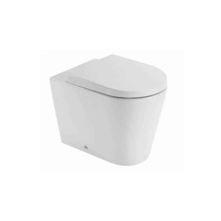 WC réservoir haut URBY PLUS Sanindusa