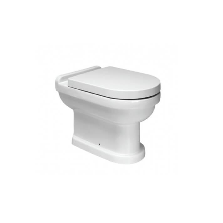 Inodoro cisterna alta VINTAGE