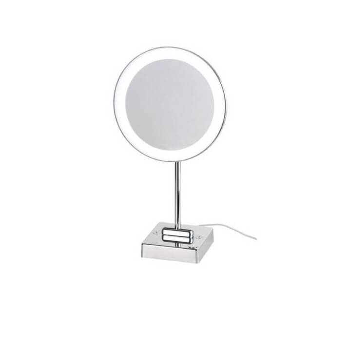Espejo de aumento DISCOLO LED 3