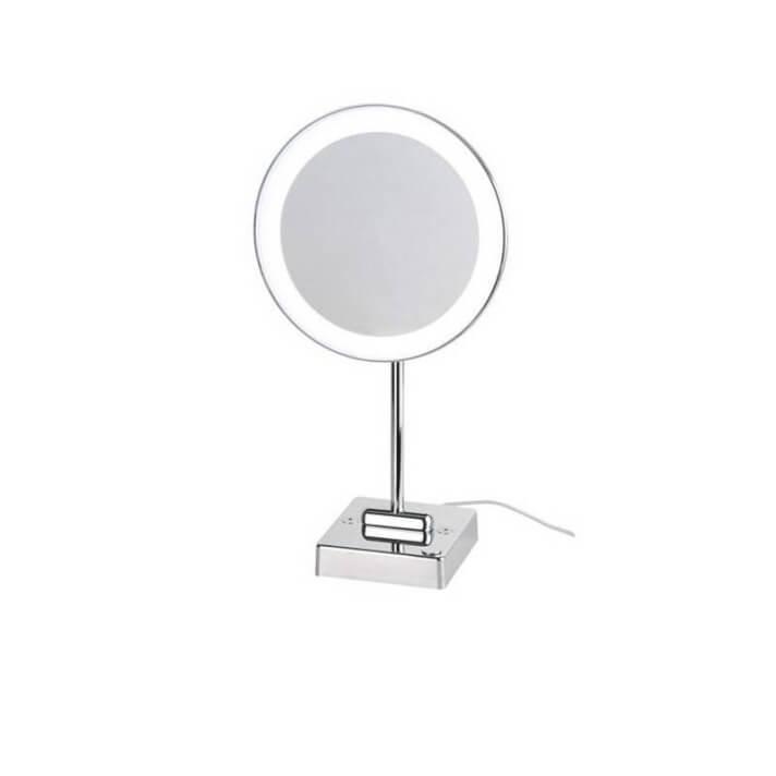 Specchio ingrandente DISCOLO LED 3 KOH-I-NOOR