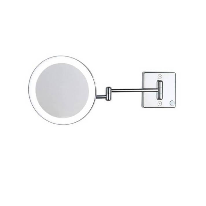 Espejo de aumento DISCOLO LED 2
