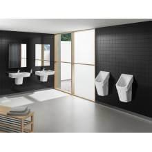 Urinario con tapa Hall Roca