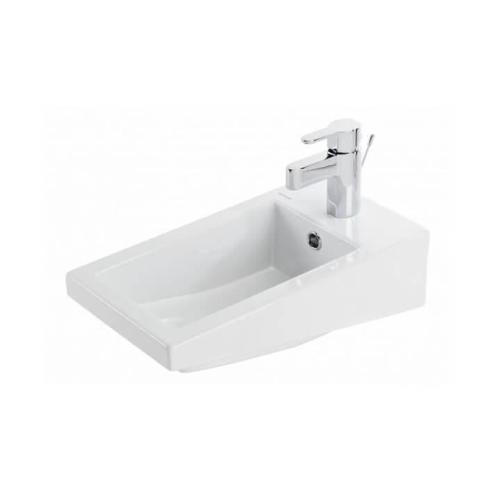 Lave-mains à encastrer URBY PLUS Sanindusa