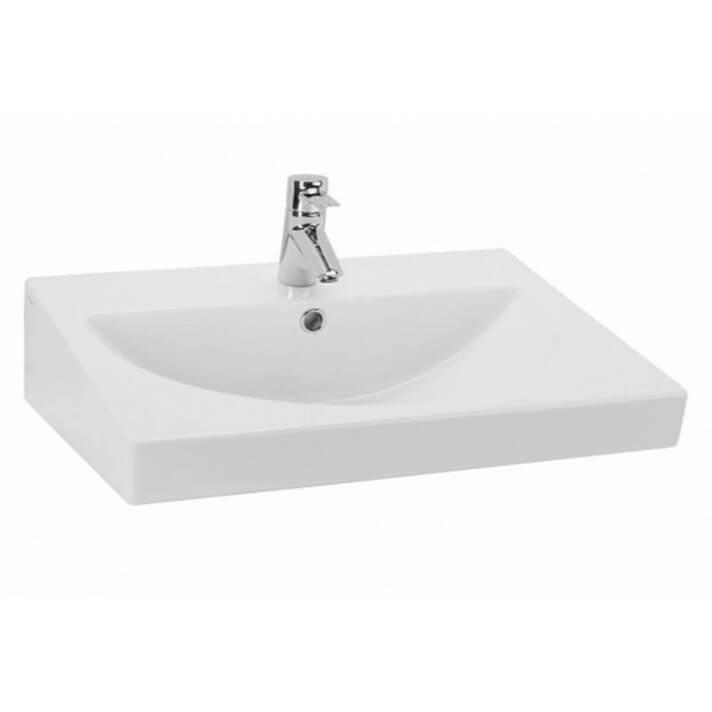 Plan vasque à encastrer URBY Sanindusa