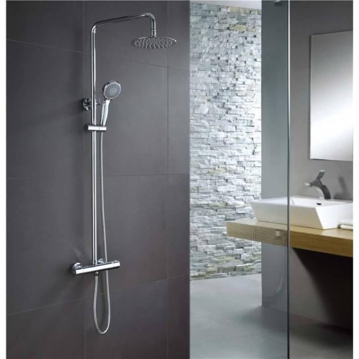 Columna termostática ducha Londres Imex