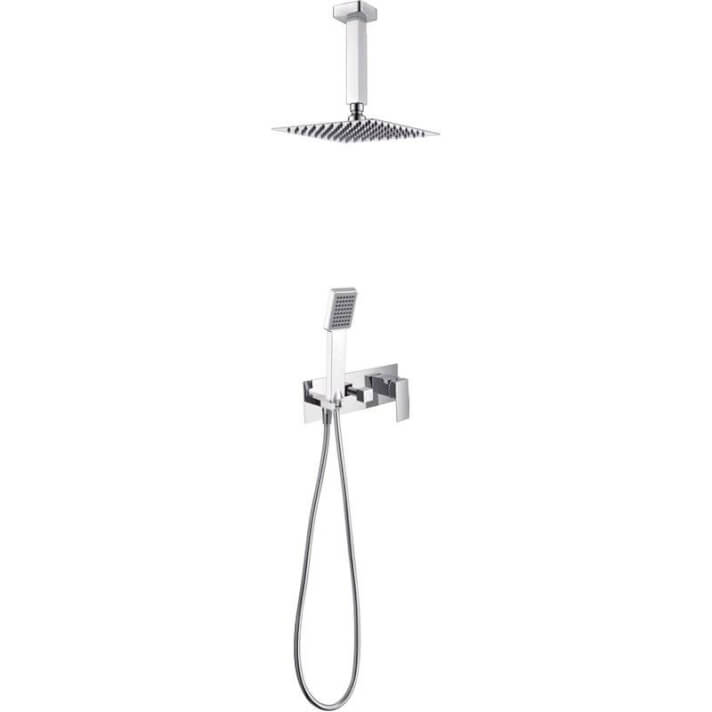 Conjunto de ducha Imex Finlandia
