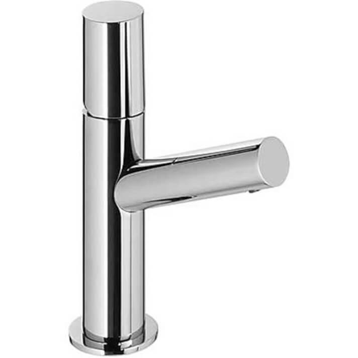 Grifo de lavabo Max-Tres caño medio