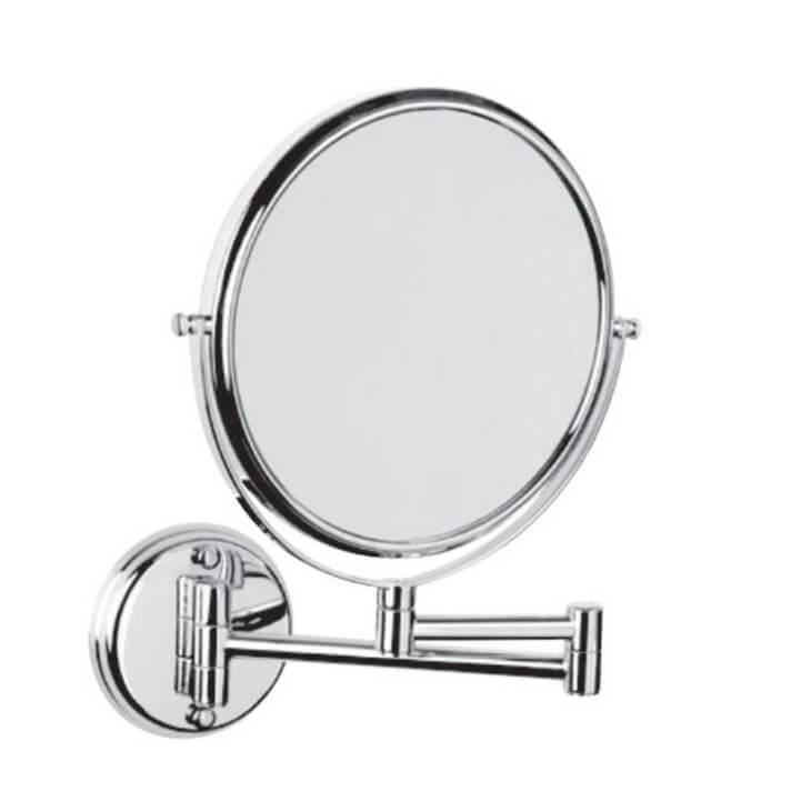 Specchio ingranditore pieghevole Timblau
