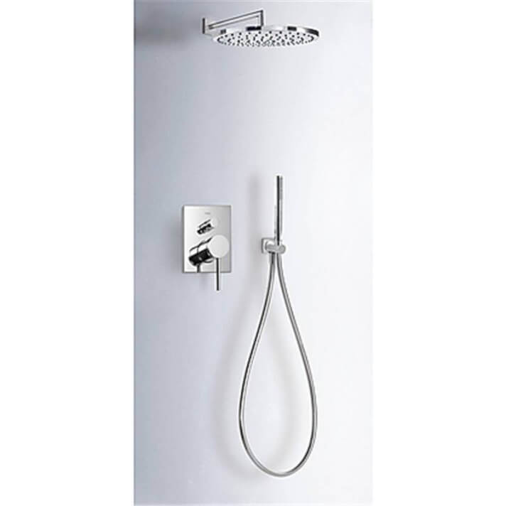 Kit de ducha MONO-TERM empotrado Tres