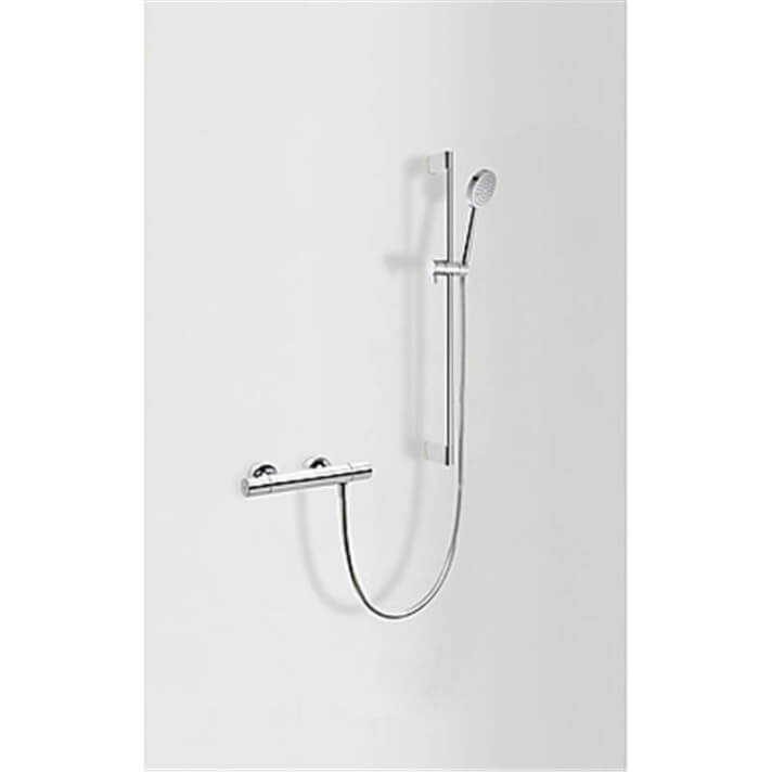Kit de ducha termostático ECO MAX Tres teleducha