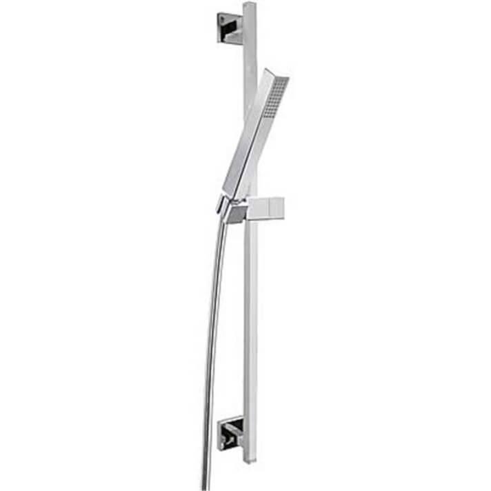 Kit ducha barra deslizante CUADRO TRES