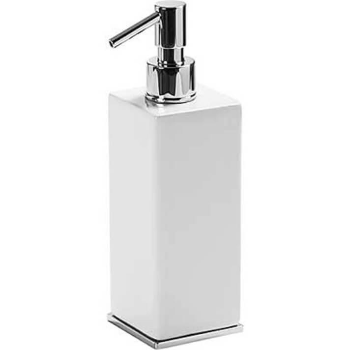 Dosificador de jabón de encimera SLIM-TRES